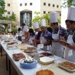 תחרויות בישול ואפייה