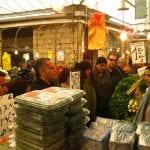 טיול בשוק מחנה יהודה